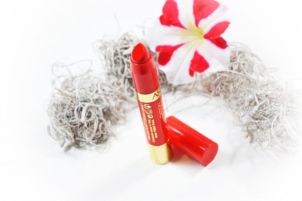 Soft Sensation Lipcolor Butter Ultra Vibrant Color #21 von Astor / 3g - 7,29 Euro