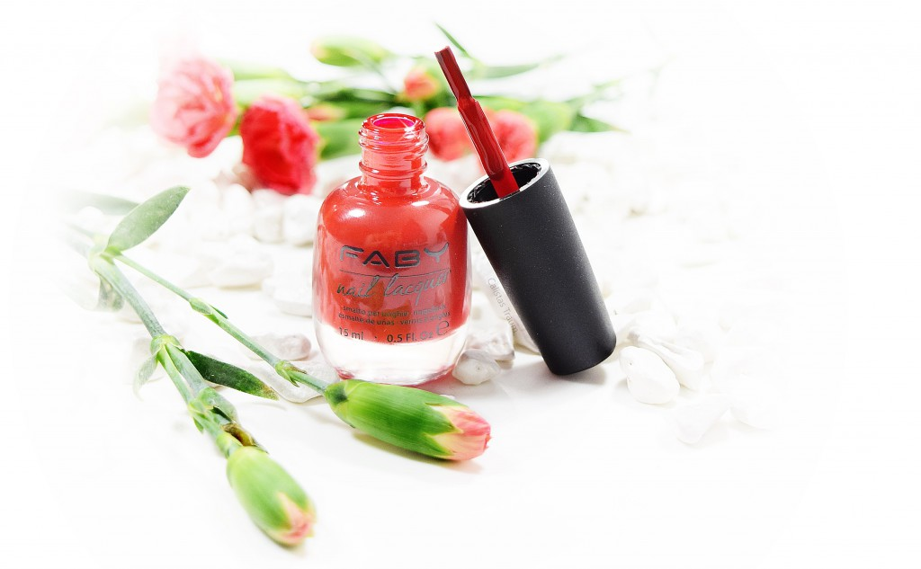 Faby´s Red von Faby / 15,00 Euro - 15 ml