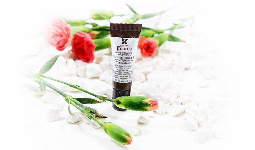 Precision Lifting & Pore-Tightening Concentrate von Kiehls / 59,00 Euro - 50 ml