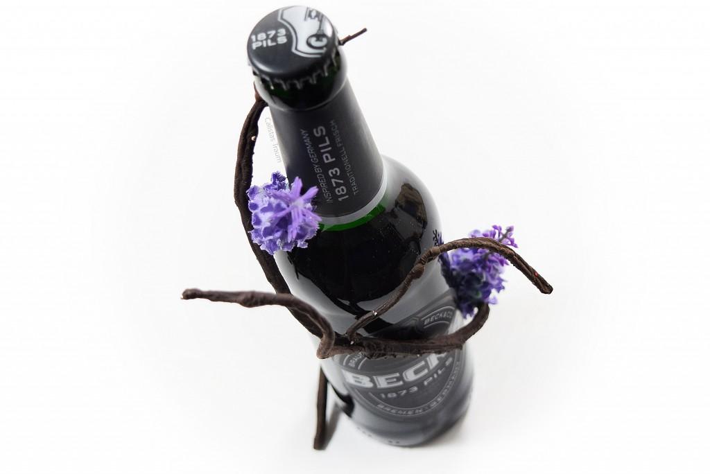 Beck´s - Internationale Bierspezialitäten / 0,99 Euro - 0,33 l