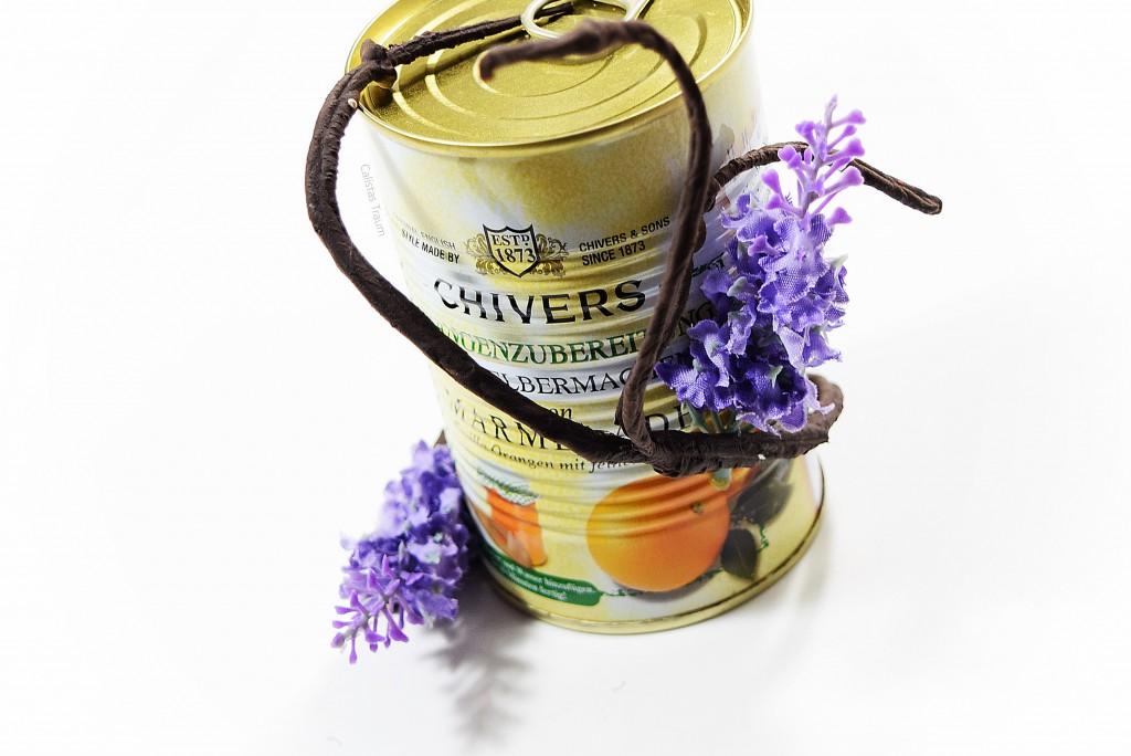 Chivers - Fruchtzubereitung zum Selbermachen von Marmelade / 2,99 Euro - 450 g