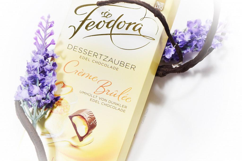Feodora - Dessertzauber / 2,79 Euro - 100 g