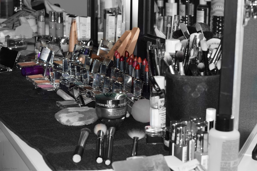 Workshop zum Beauty-Abend