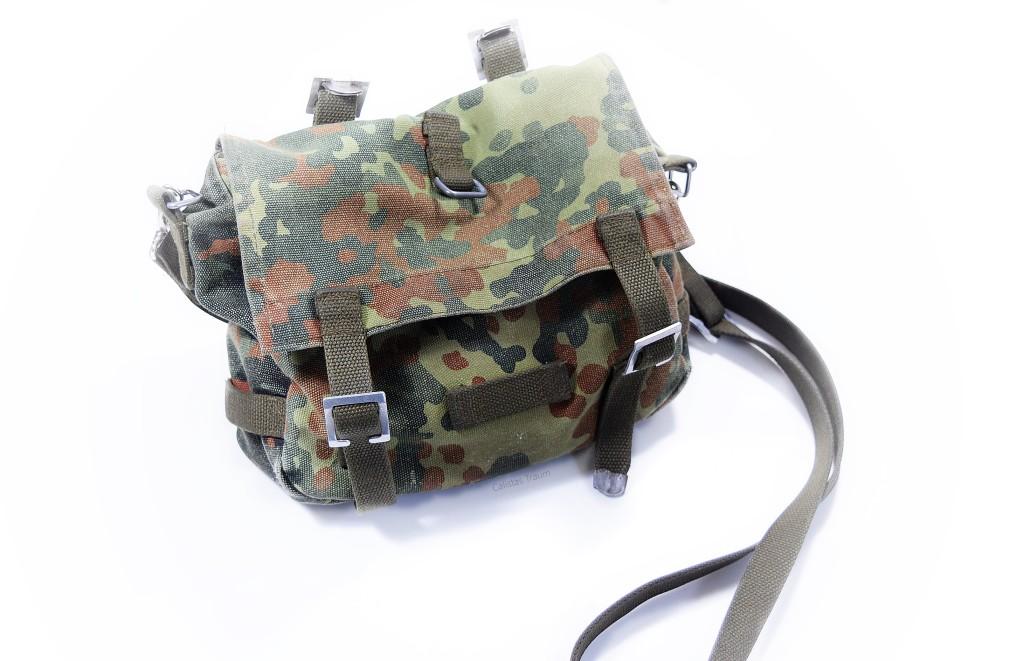 """Blogparade """" Ich packe meine Tasche..."""" - meine Handtasche"""