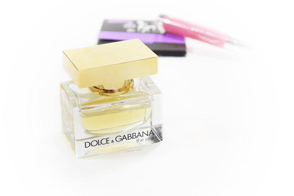 """Blogparade """" Ich packe meine Tasche..."""" - Dolce & Gabbana"""