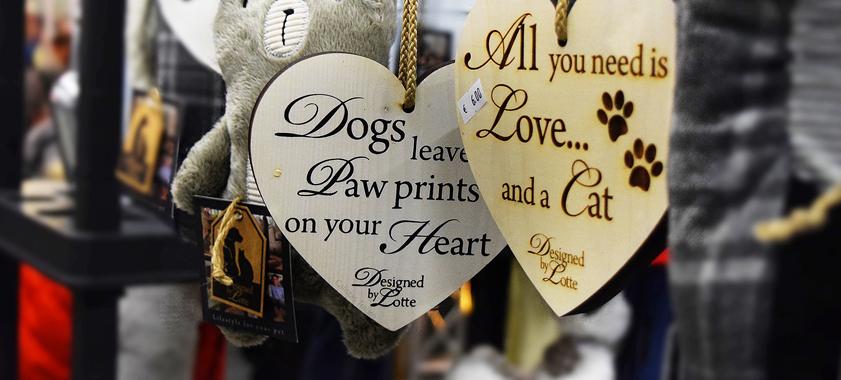[Eventbericht] Heimtiermesse Dresden – All you need is Love…. and a Cat