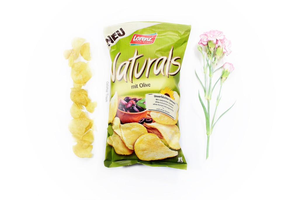 lorenz nack-world naturals / 1,79 euro - 110 g