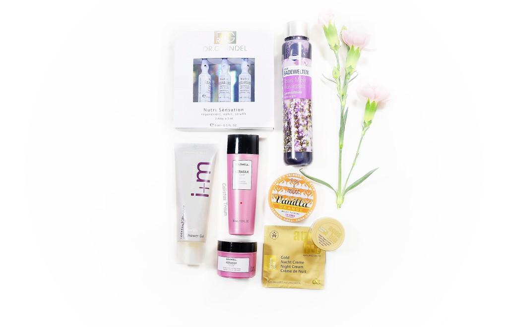 Gala Beauty Box Wellness