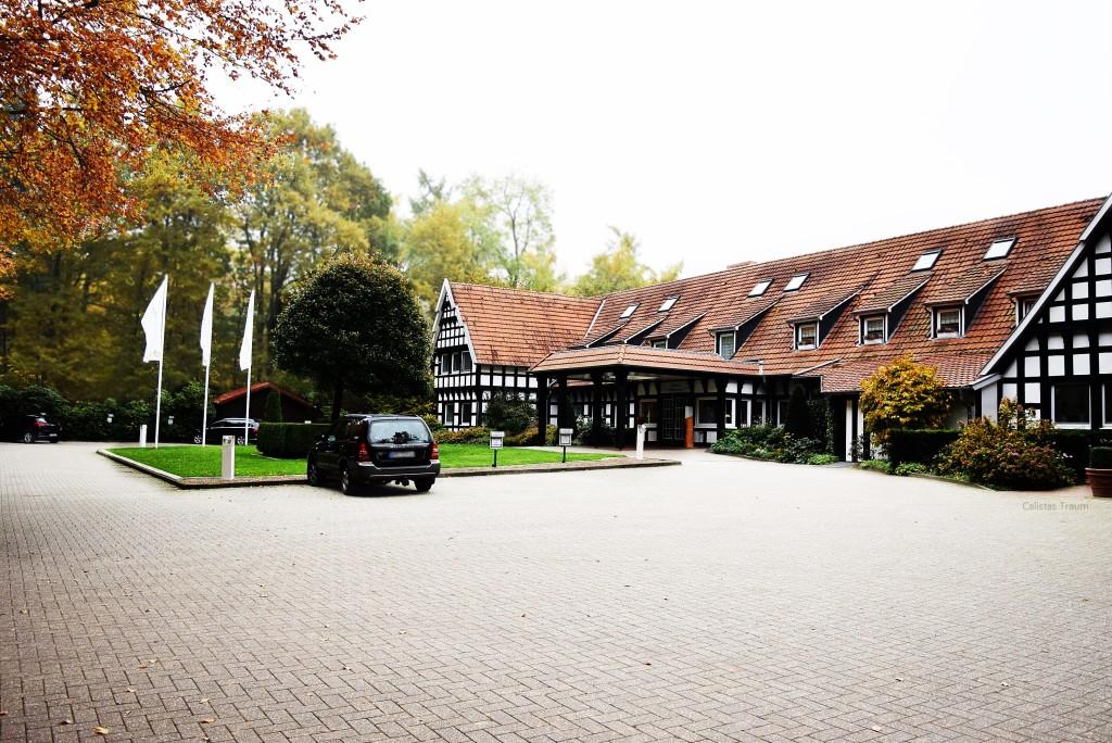 VILA VITA Burghotel in Dinklage