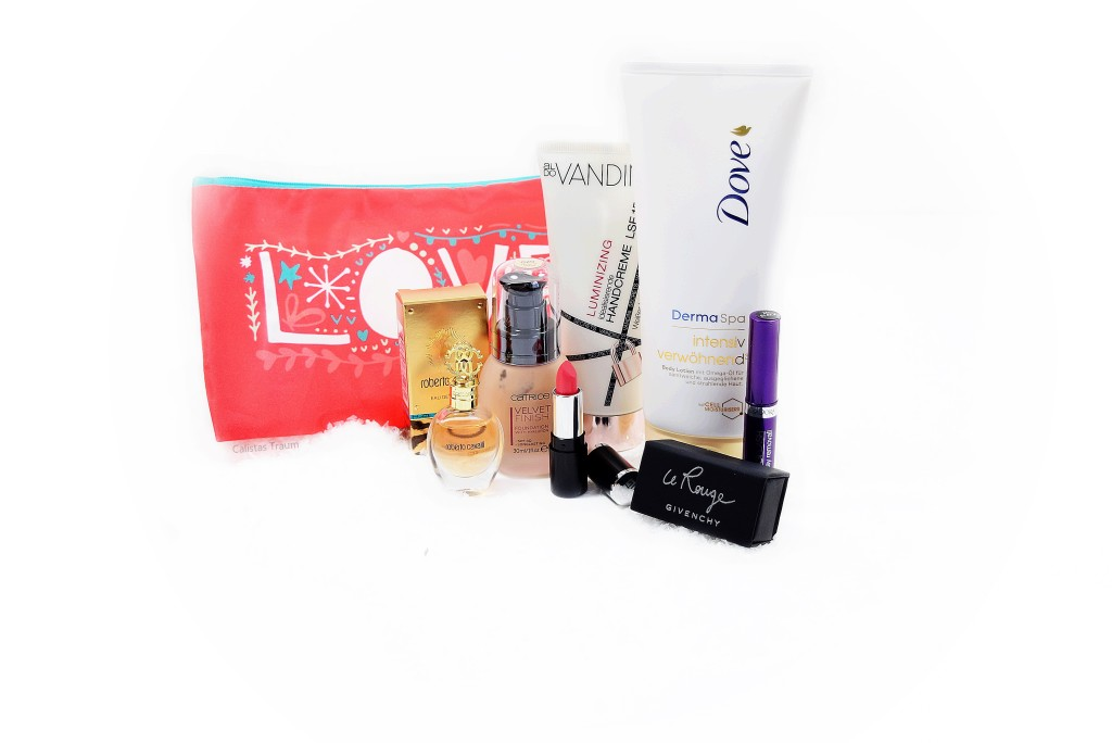 "Gala Beauty Box ""Christmas"""