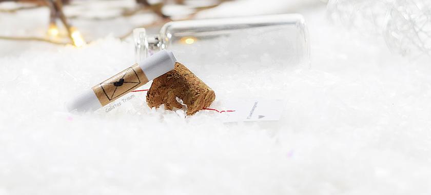 [TIPP] Lieblingsbriefe unterm Weihnachtsbaum