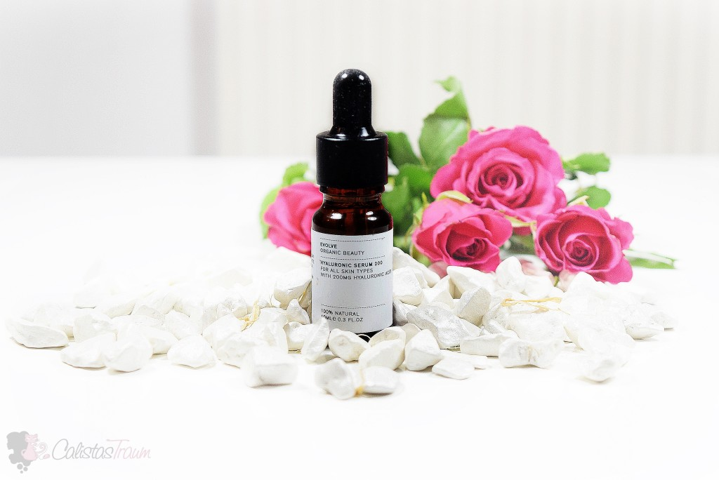 "Evolve Organic Beauty ""Hyaluron-Serum"""