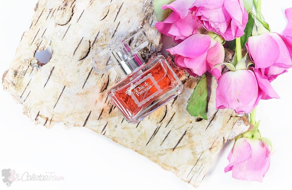 Chic & Precious Eau de Parfum