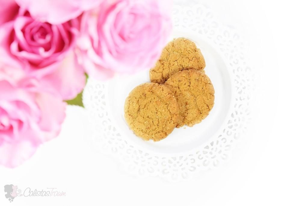 Haferflakes von DeBeukelaer Cereola