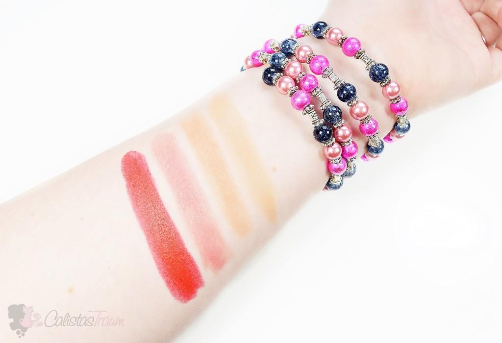 Colour & Care Lipstick