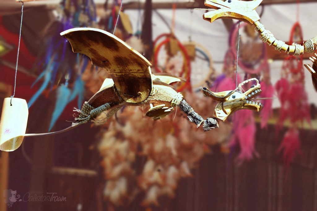 Drachen für echte Drachenjäger