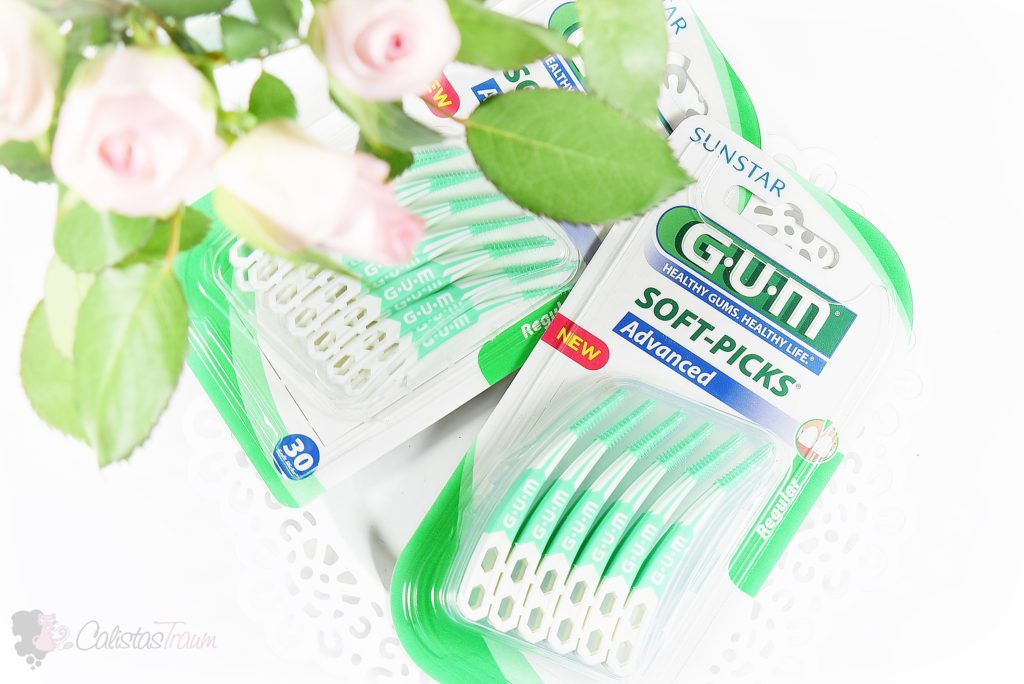 GUM Soft Picks Advanced von Sunstar