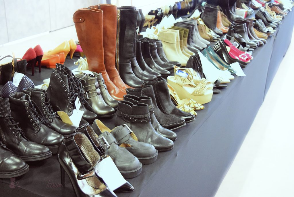 Fashion Flash Dresden // Schuhe