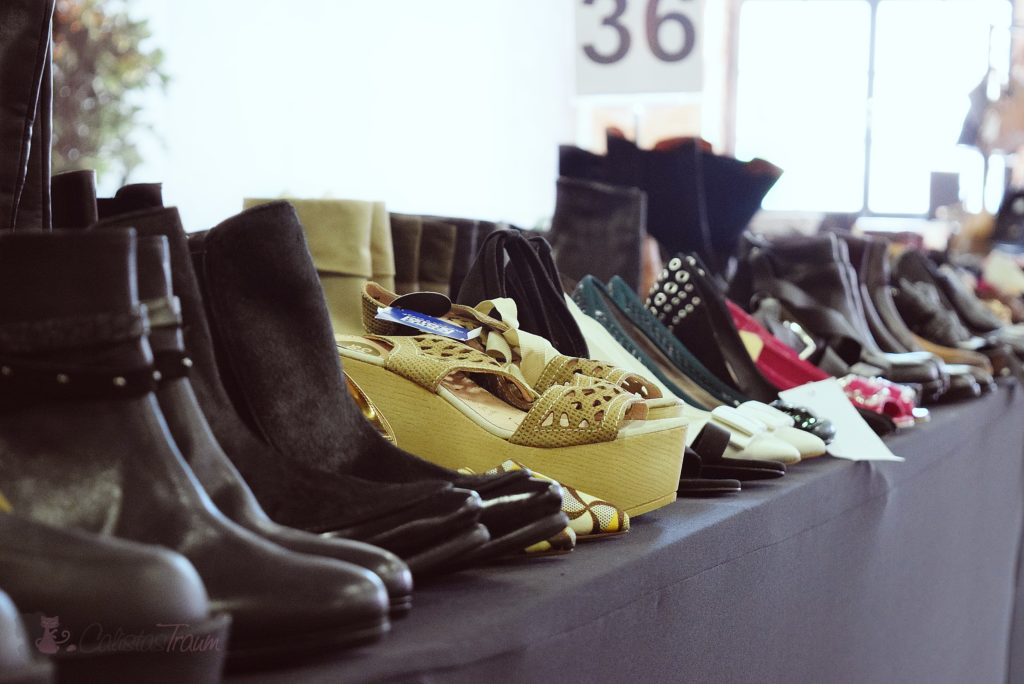 Fashion Flash Dresden // Schuhe