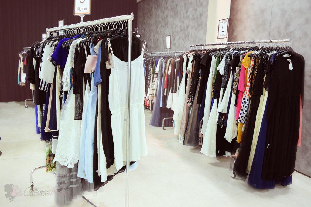 Fashion Flash Dresden // Kleidung