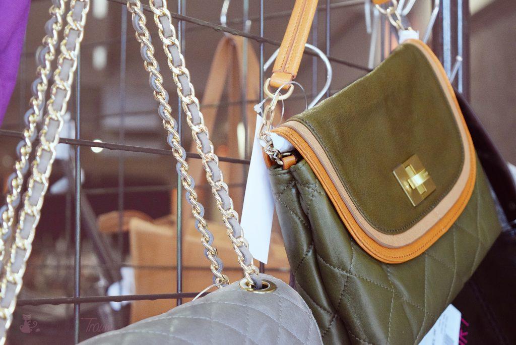 Fashion Flash Dresden // Handtaschen