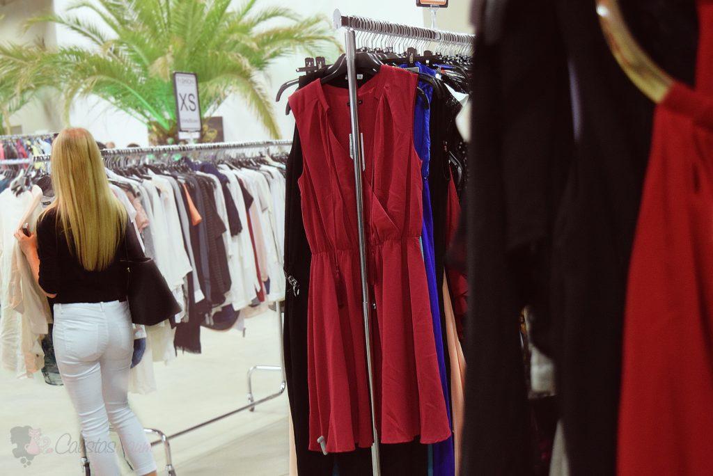 Fashion Flash Dresden // Eröffnung
