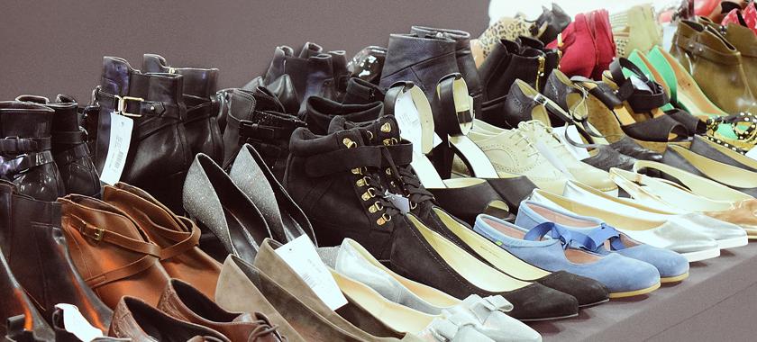 Fashion Flash Dresden- Das Schuh- und Handtaschen Outlet Event