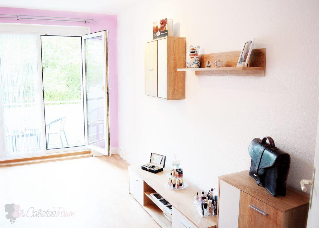 Roomtour durch mein wohnzimmer calistas traum - Traum wohnzimmer ...