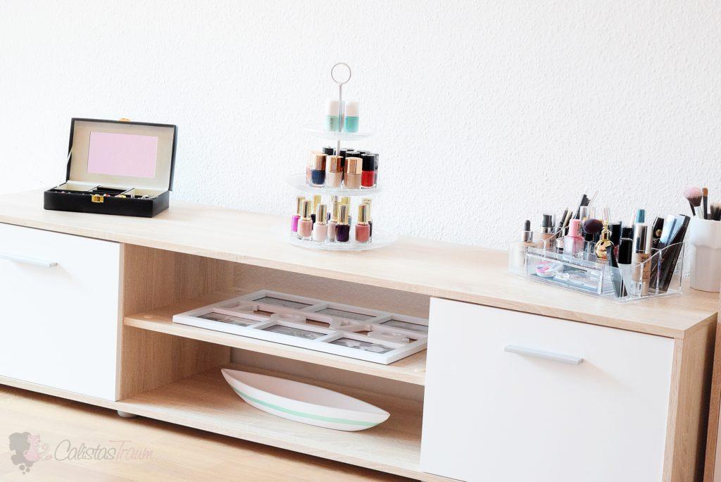 Roomtour Wohnzimmer - Sideboard