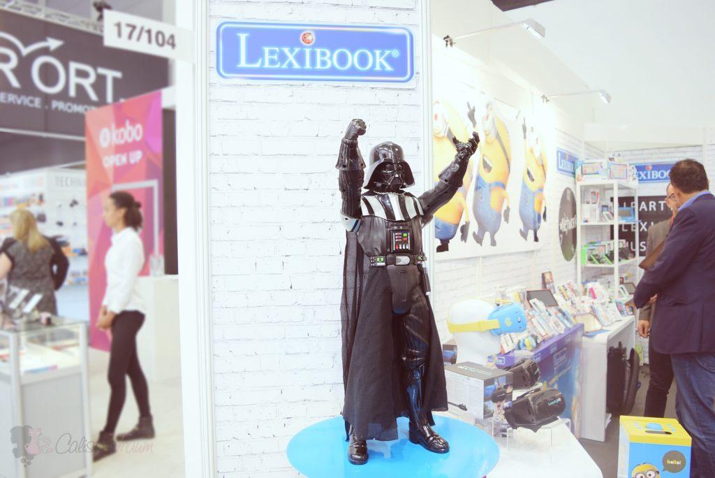 Lexibook IFA