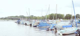 Hafen Senftenberg