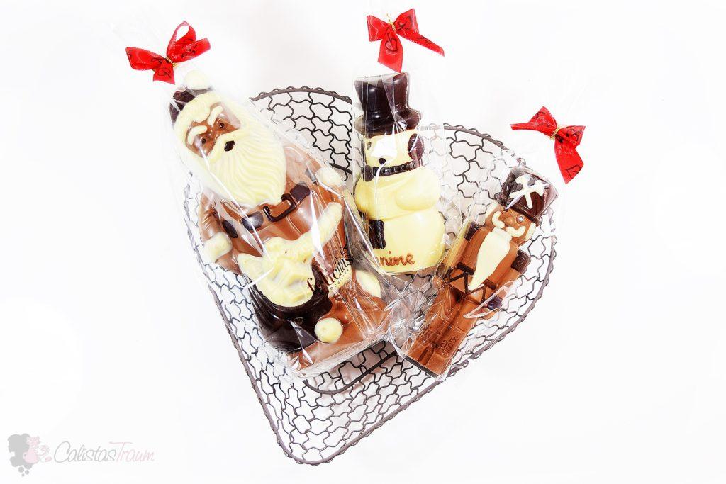 Die Schokoladenseite der Lausitz - Confiserie Felicitas
