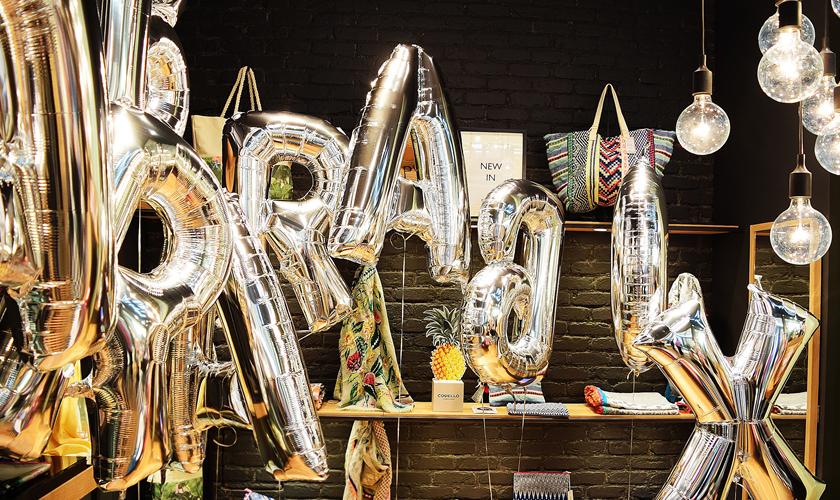Barbara Box Event – Codello Store Berlin