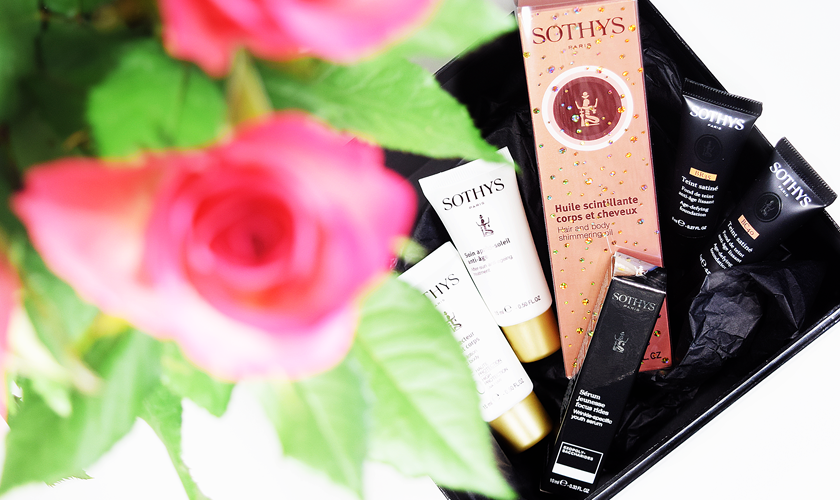 SOTHYS Box: Sommer-Edition