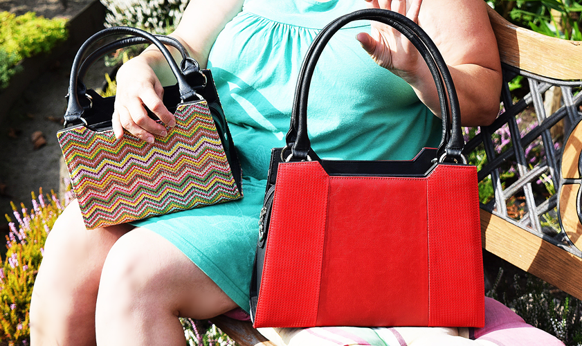 Die individuelle Handtasche für jeden Look – Delieta