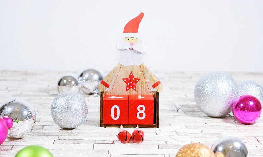 """8. Adventskalender-Türchen """" QSack """""""