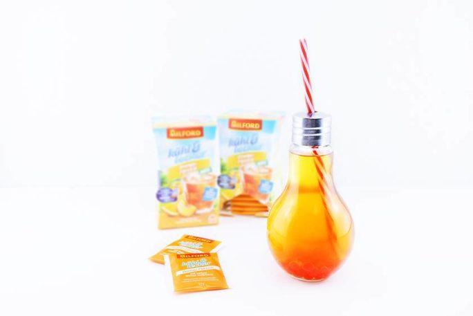 Summertime, here we come! – Bubble Tea selber machen