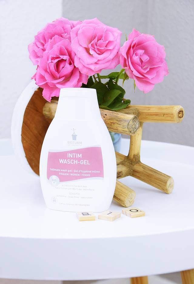 Intimpflege Frau Bioturm Naturkosmetik