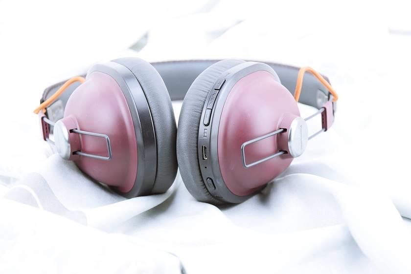 Mein Style, mein Klang, meine Musik – Der neue moderne Kopfhörer RP-HTX80B von Panasonic