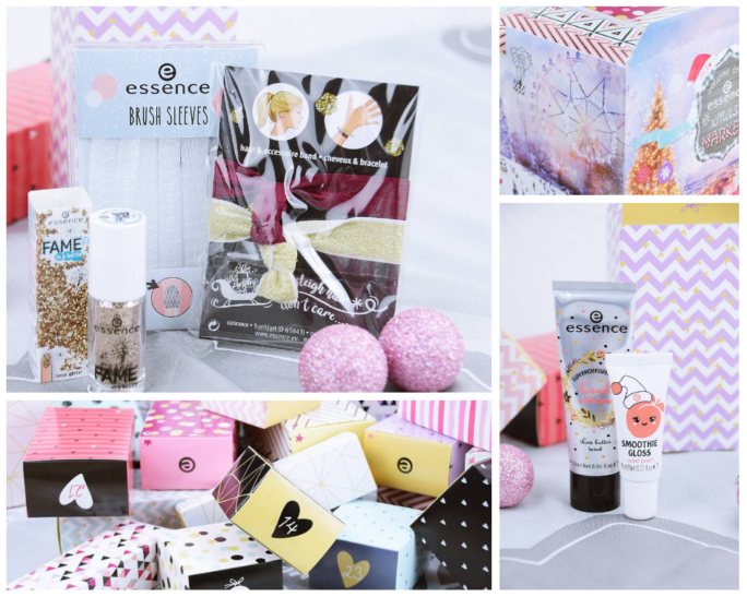 ESSENCE ONLINE SHOP ADVENTSKALENDER
