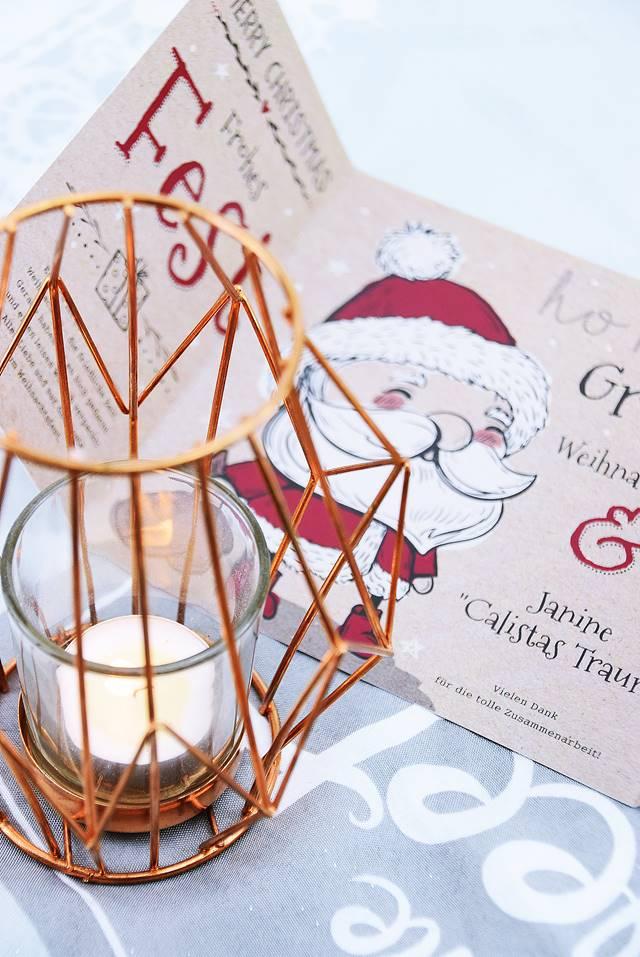 Wann Weihnachtskarten Versenden.Weihnachtskarten Gestalten Und Versenden 17 Calistas Traum