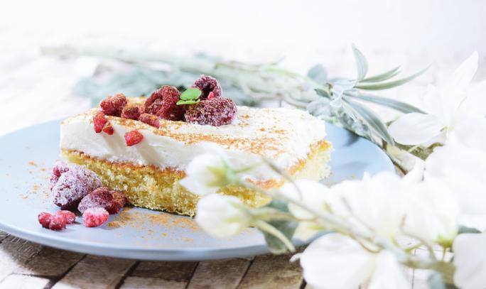 Einfach , köstlich und vielseitig – Fantakuchen
